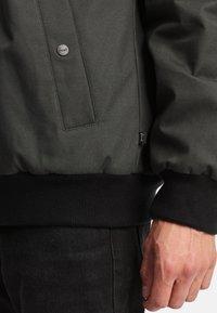 Forvert - BEAVER - Winter jacket - dark green - 4