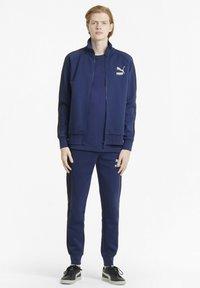 Puma - Training jacket - elektro blue - 1