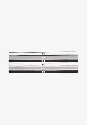 MINI 6 PACK - Hair styling accessory - black