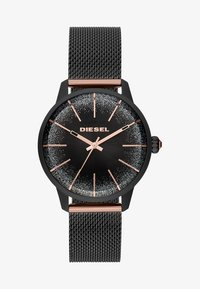 Diesel - CASTILIA - Watch - schwarz - 1