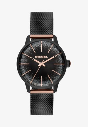 CASTILIA - Zegarek - schwarz