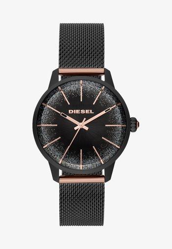 CASTILIA - Watch - schwarz