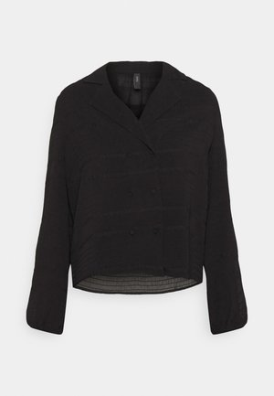 YASELINOR SHIRT - Blouse - black