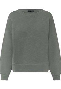 OYSHO - Sweatshirt - khaki - 2