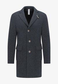 Baldessarini - HARRISON - Classic coat - quiet shade melange - 5