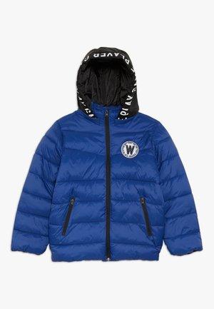 JACKET - Winterjas - blue