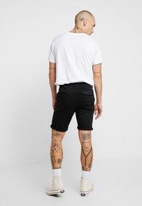 Replay - SERAF HYPERFLEX - Shorts - black - 2