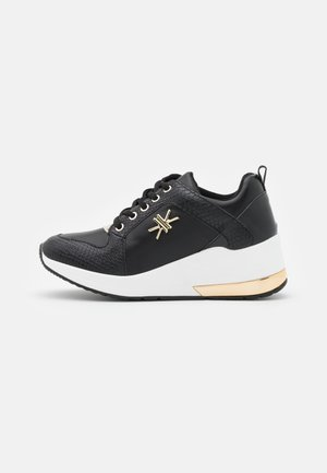Sandály - soft nero