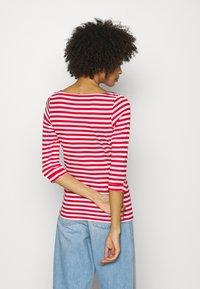 Esprit - COO TEE - Langarmshirt - red - 2