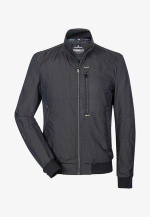 Light jacket - dunkelbraun