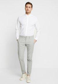 Jack & Jones PREMIUM - JJESUMMER  - Shirt - white - 1