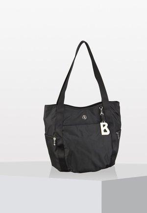 VERBIER  - Handbag - black