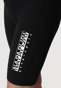 Napapijri - Shorts - black - 3