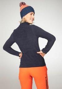Protest - MUTEZ - Fleece jumper - space blue - 2