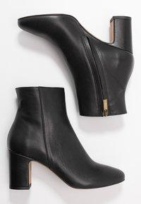 Bianca Di - Classic ankle boots - nero - 3