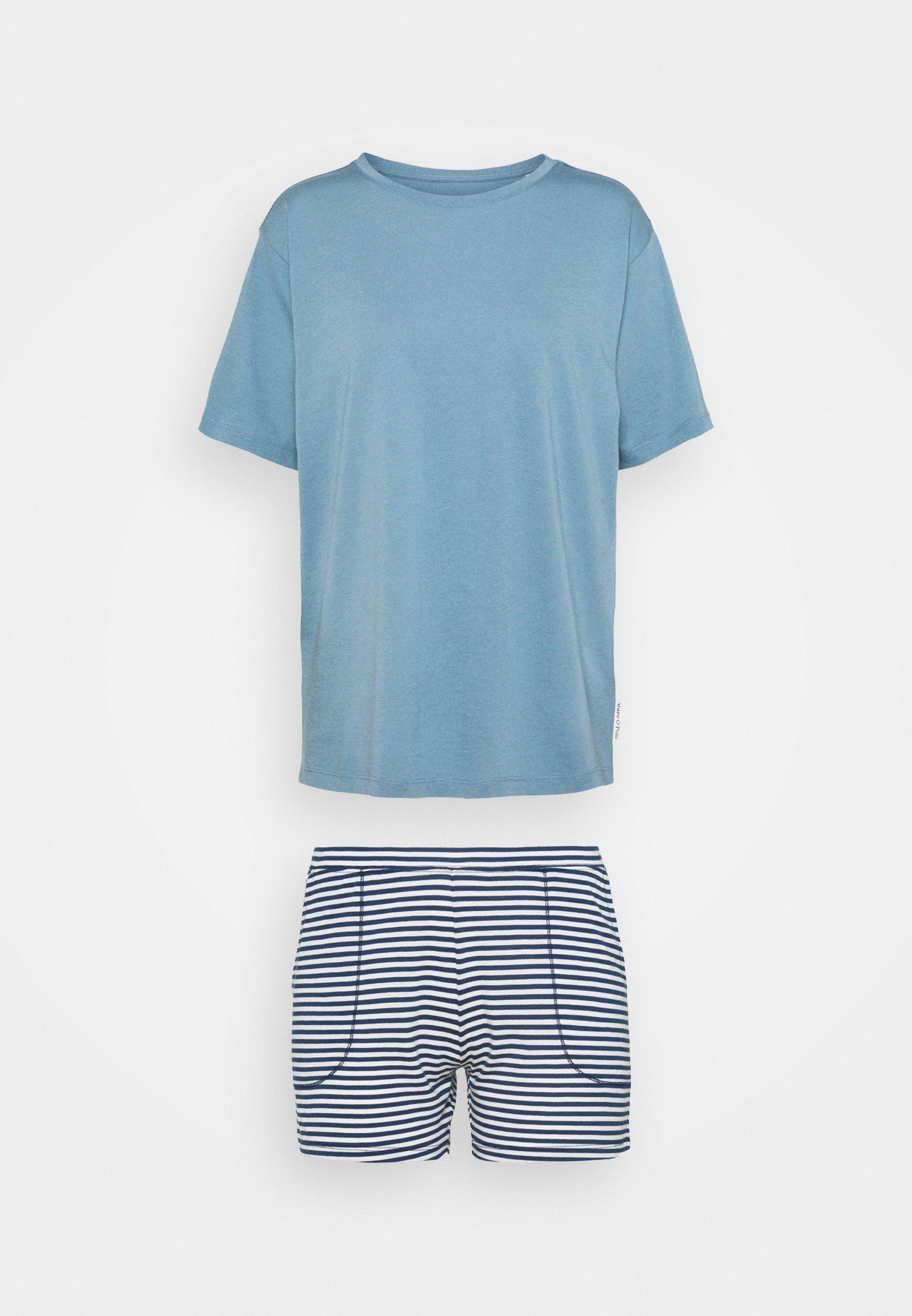 Damen CREW NECK - Pyjama