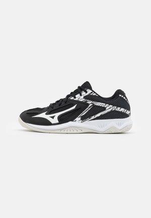 THUNDER BLADE 3 - Volleybalschoenen - black /white/ebony