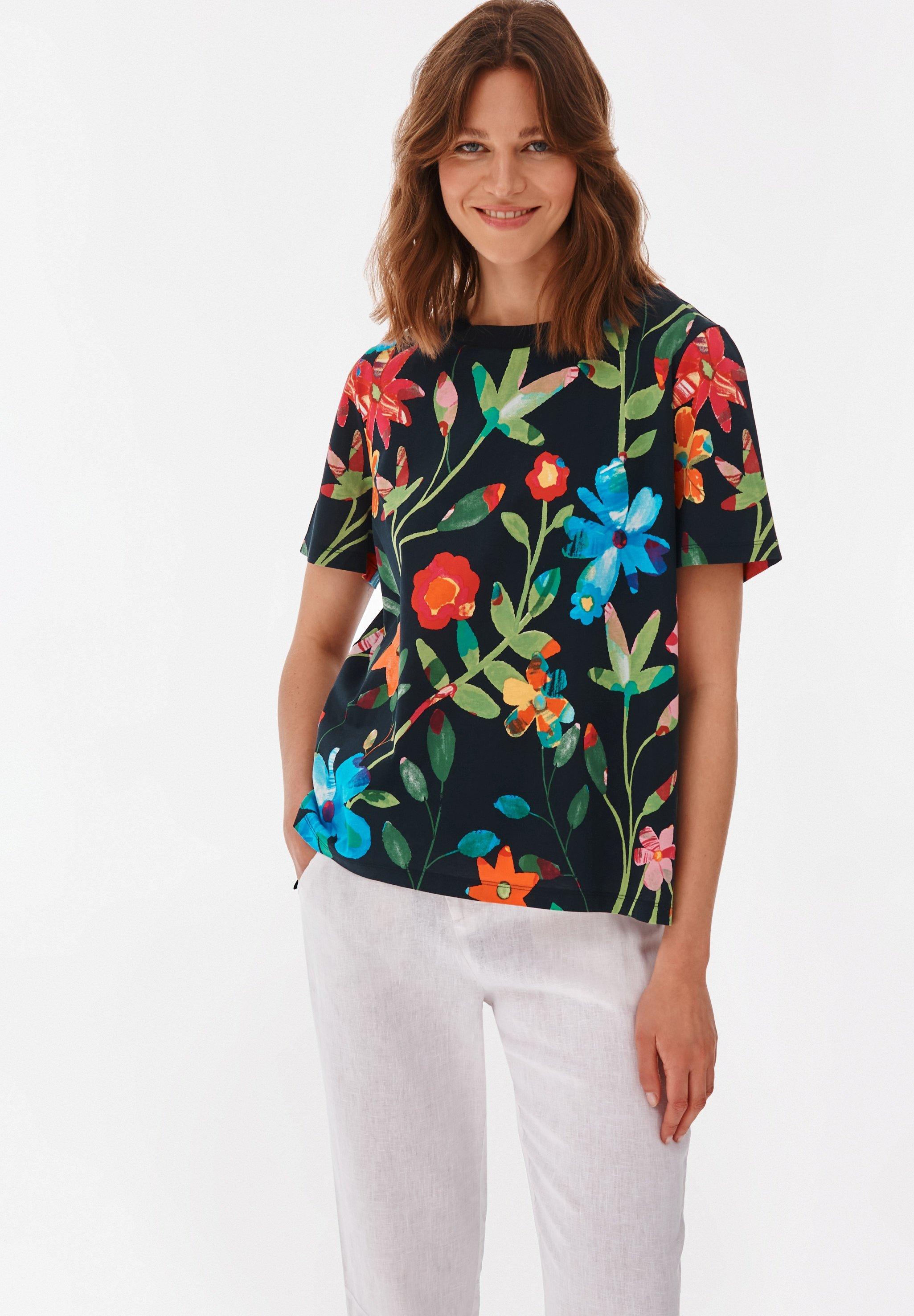Damen HAPIKA - T-Shirt print