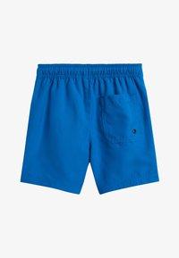 Next - FLURO  - Swimming shorts - blue - 1