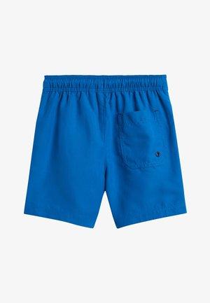 FLURO  - Shorts da mare - blue