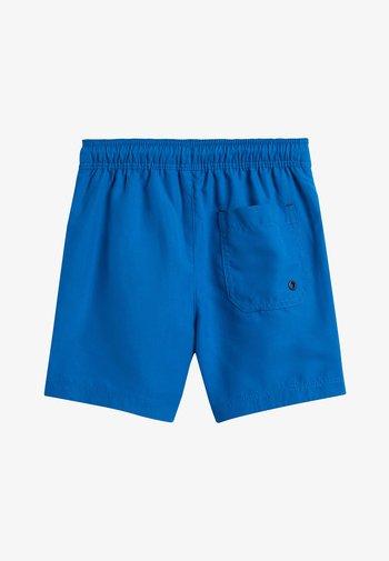 FLURO  - Swimming shorts - blue