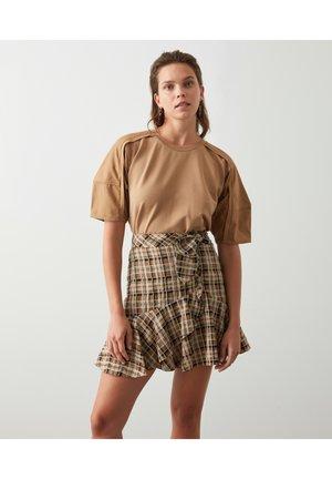 T-shirt basic - natural