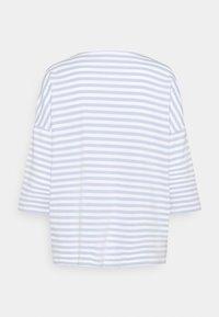 Opus - SEIFEN - Long sleeved top - silent blue - 1