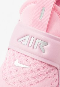 Nike Sportswear - AIR MAX 270 EXTREME - Scarpe senza lacci - pink/metallic silver/white - 2