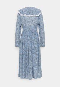 Ghost - FABLE DRESS - Vestito lungo - ice blue - 1
