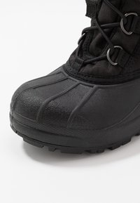 Sorel - CUMBERLAN - Winter boots - black - 2