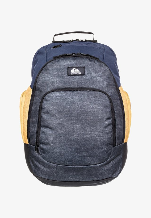 SPECIAL - Rucksack - honey heather