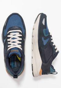 Skechers - VERRADO RELAXED FIT - Sneaker low - navy - 1