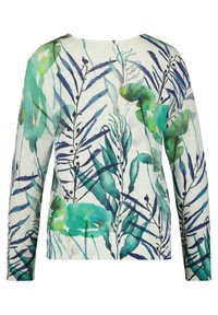 Gerry Weber Casual - Maglione - green - 1