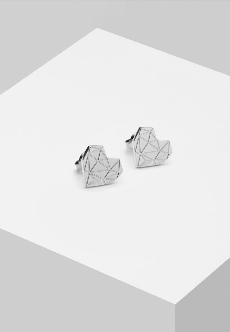 Liebeskind Berlin - Earrings - silver coloured