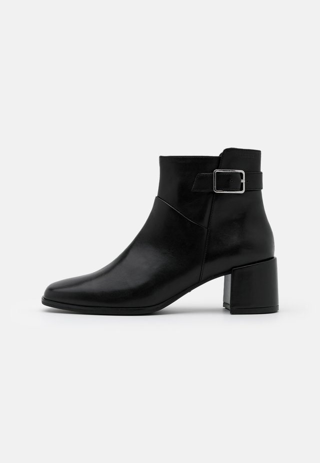 STINA - Ankle Boot - black