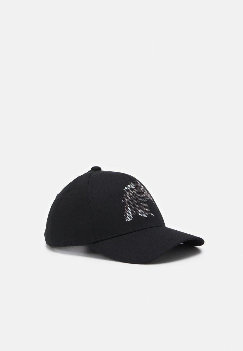 Armani Exchange - Casquette - black