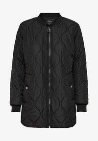 ONLY - Short coat - black - 4