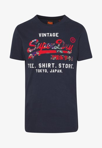 INFILL STORE TEE