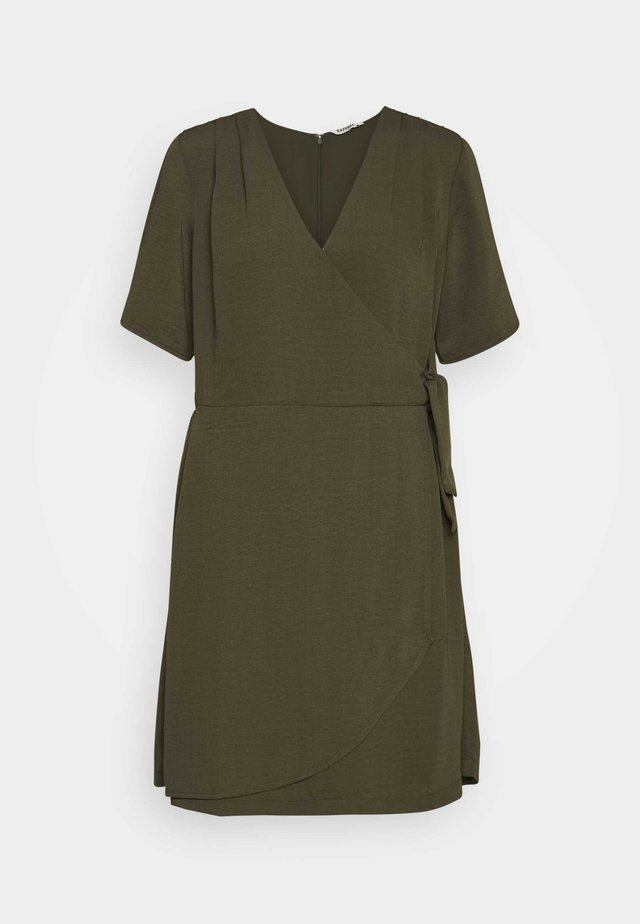 SODA - Day dress - khaki