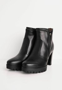 NeroGiardini - Ankle boots - nero - 2