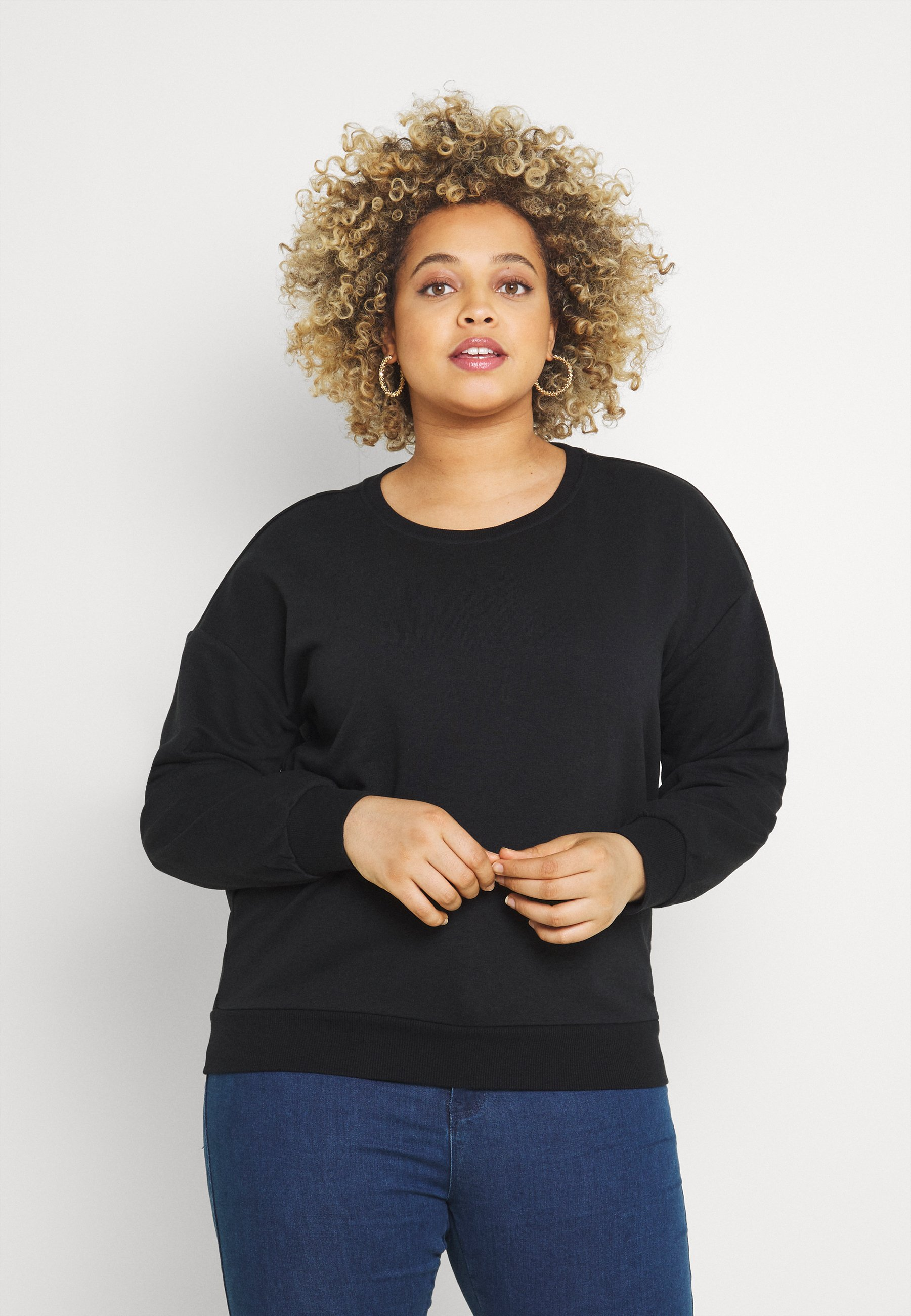 Women CARKAPPY ONECK  - Sweatshirt