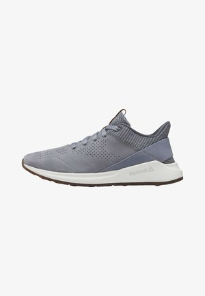 EVER ROAD DMX 2.0 SHOES - Neutral running shoes - grey