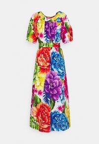 Farm Rio - MAXI DRESS - Maxi dress - rainbow chita - 1