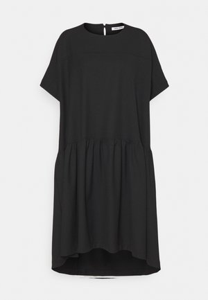 BEFORE DRESS - Sukienka letnia - black