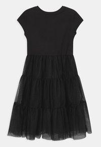 IKKS - Day dress - noir - 1