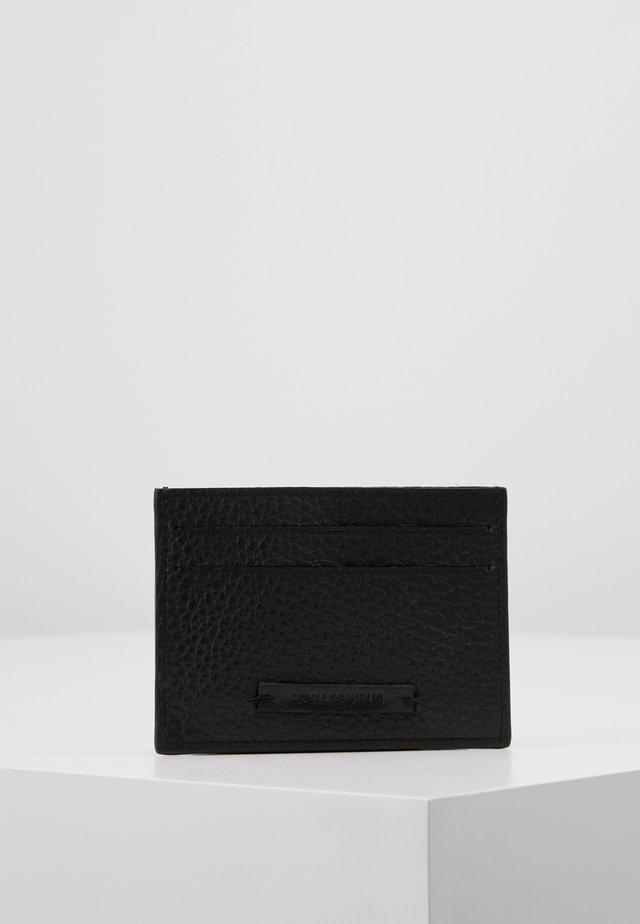 SEEKER CARDHOLDER - Wallet - black