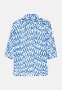 Marc O'Polo - FLARED SLEEVE - Button-down blouse - multi - 1