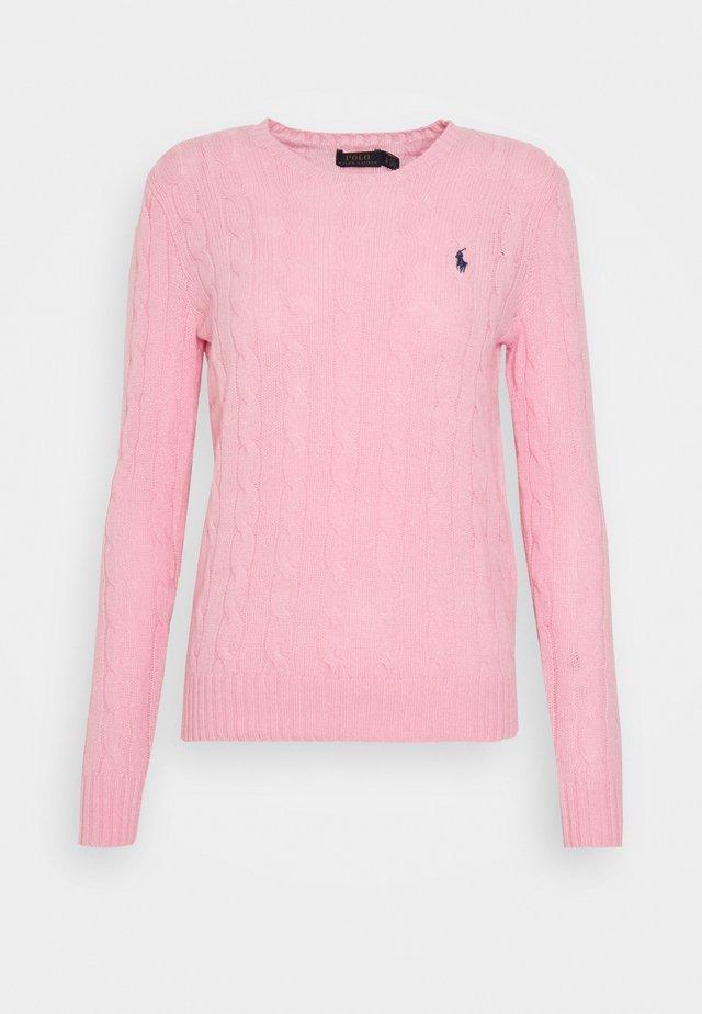 JULIANNA  - Trui - course pink
