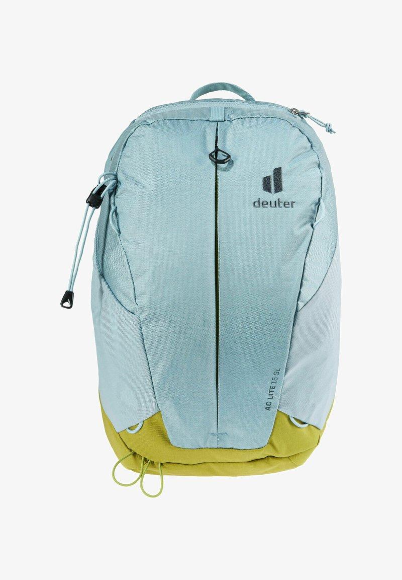 Deuter - AC LITE  - Hiking rucksack - dusk-moss