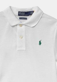 Polo Ralph Lauren - Poloshirts - pure white - 2